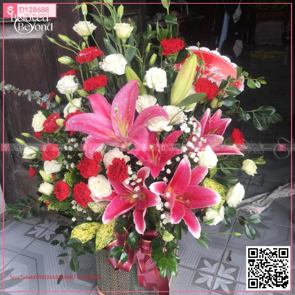 Mùa yêu - D128688 - xinhtuoi.online