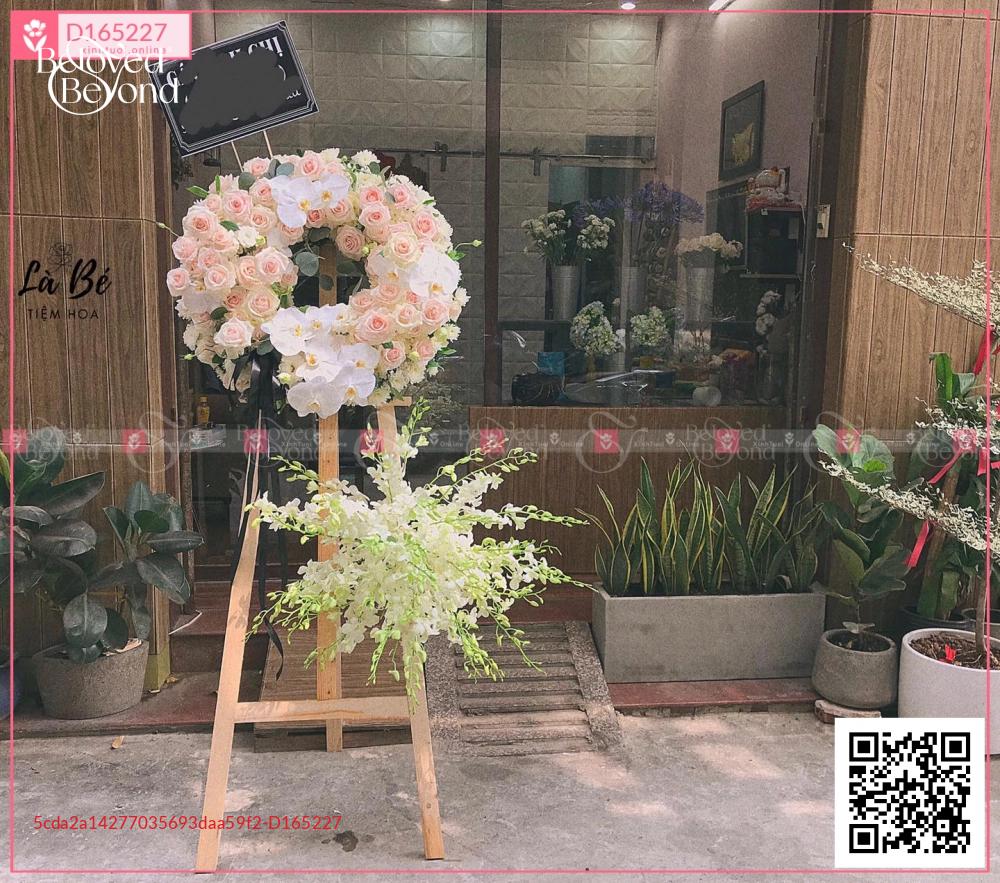 Kính viếng - D165227 - xinhtuoi.online