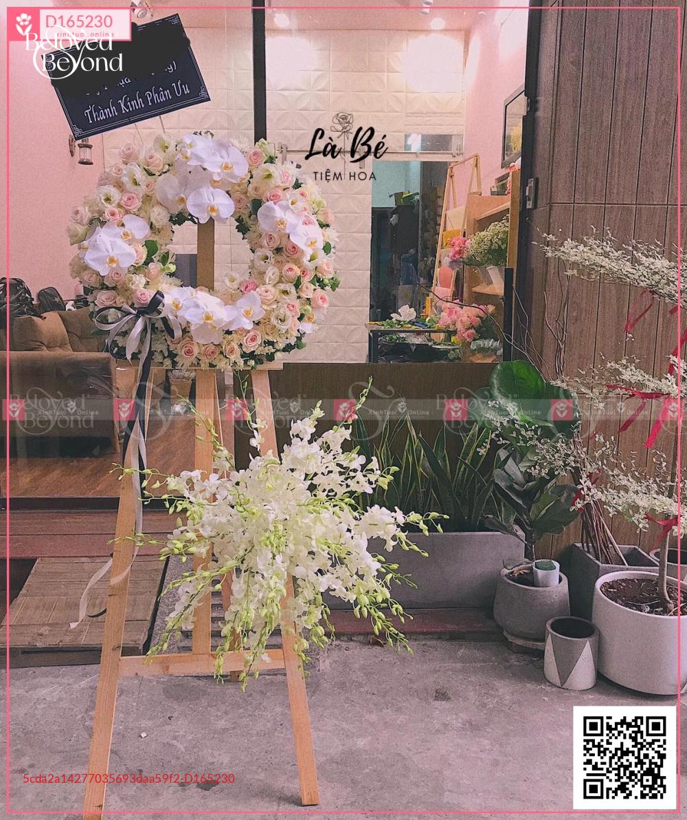 Bình yên - D165230 - xinhtuoi.online