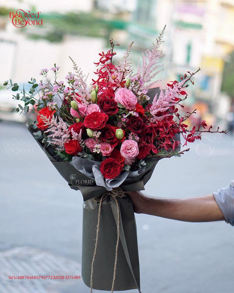 MS 1540: HAPPINESS - D75489 - xinhtuoi.online