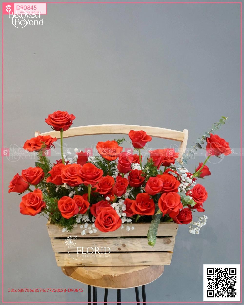Love - D90845 - xinhtuoi.online