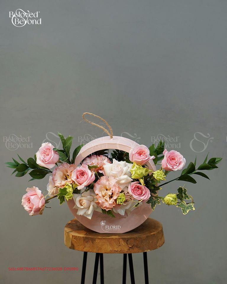 MS 1660 Be My Valentine - D90890 - xinhtuoi.online