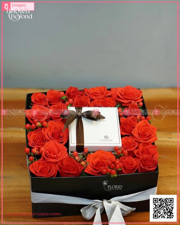 MS 1561 Valentine - D90895 - xinhtuoi.online