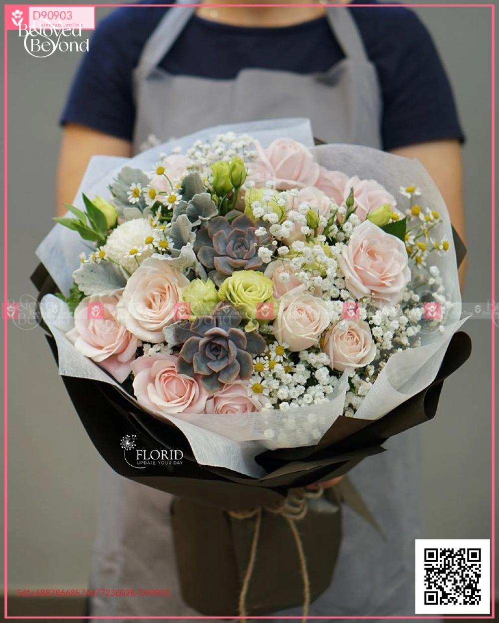 MS 1354  valentine - D90903 - xinhtuoi.online