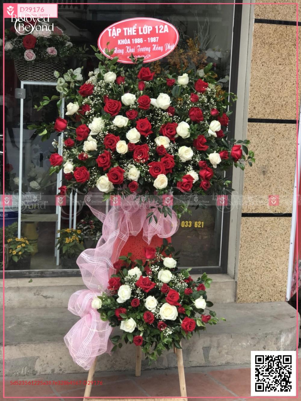 Sang trọng - D29176 - xinhtuoi.online