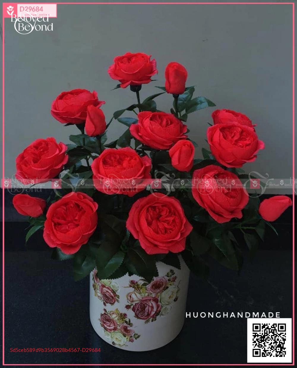 Dịu dàng - D29684 - xinhtuoi.online