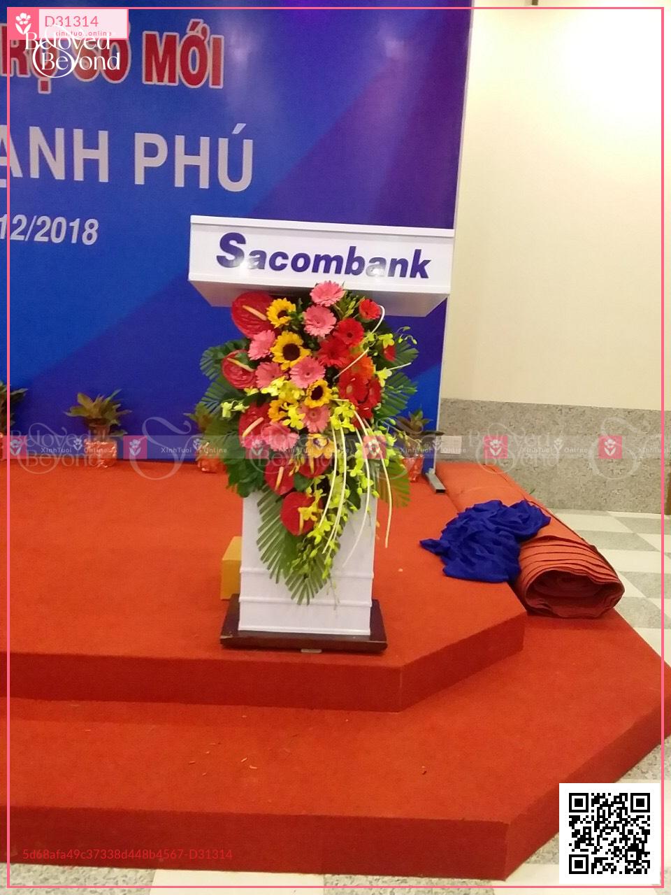 Bình an - D31314 - xinhtuoi.online