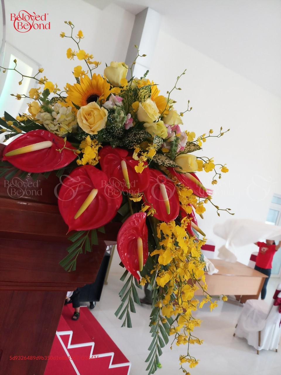 Bình an - D36415 - xinhtuoi.online