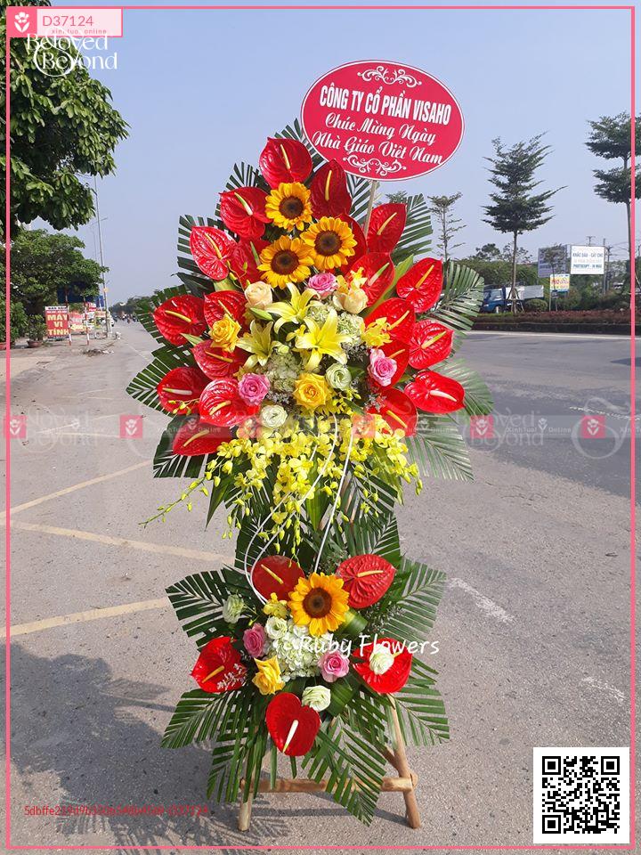 Hạnh phúc - D37124 - xinhtuoi.online