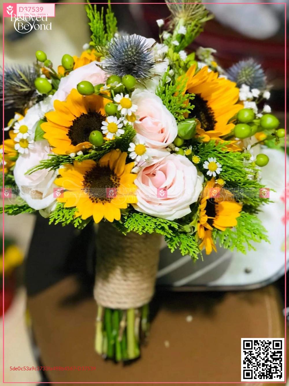 Mùa cưới - D37539 - xinhtuoi.online