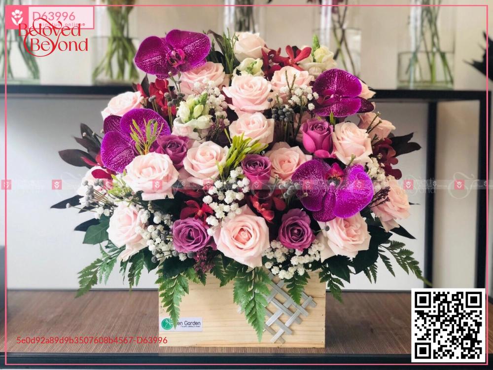 Tím lãng mạn - D63996 - xinhtuoi.online