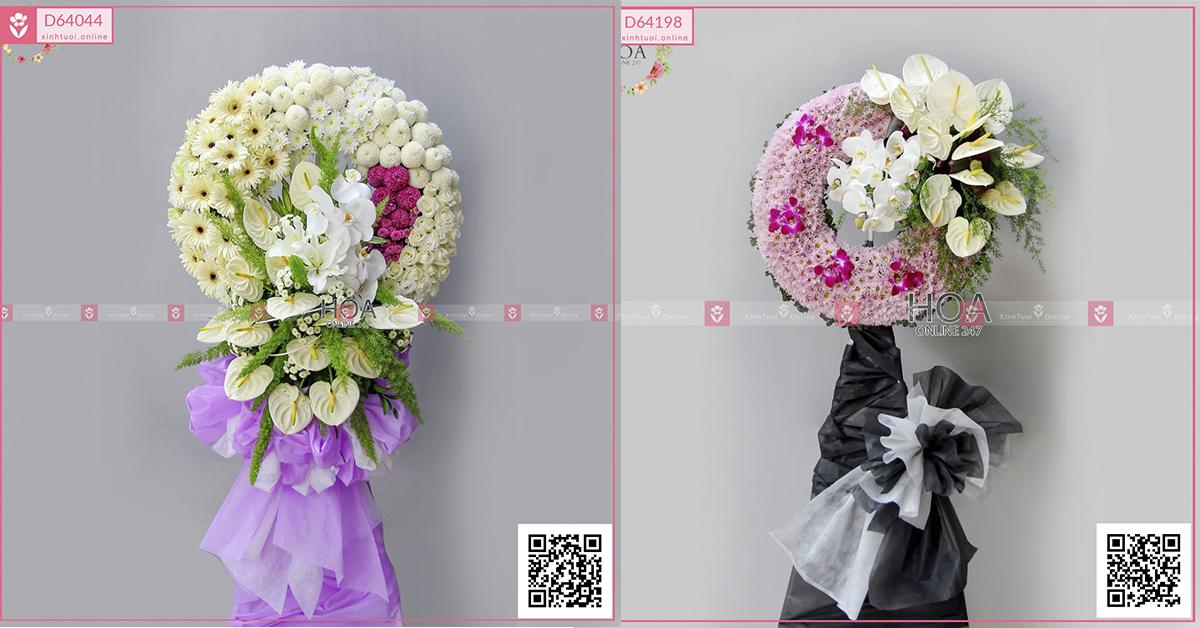 Đặt kệ hoa tang ý nghĩa tại tp.HCM  -Xinhtuoi.online