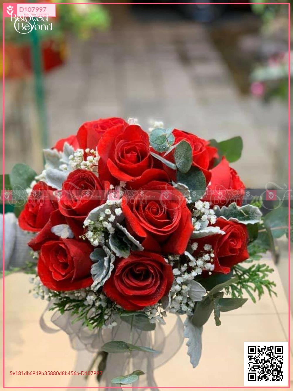 Mùa cưới - D107997 - xinhtuoi.online