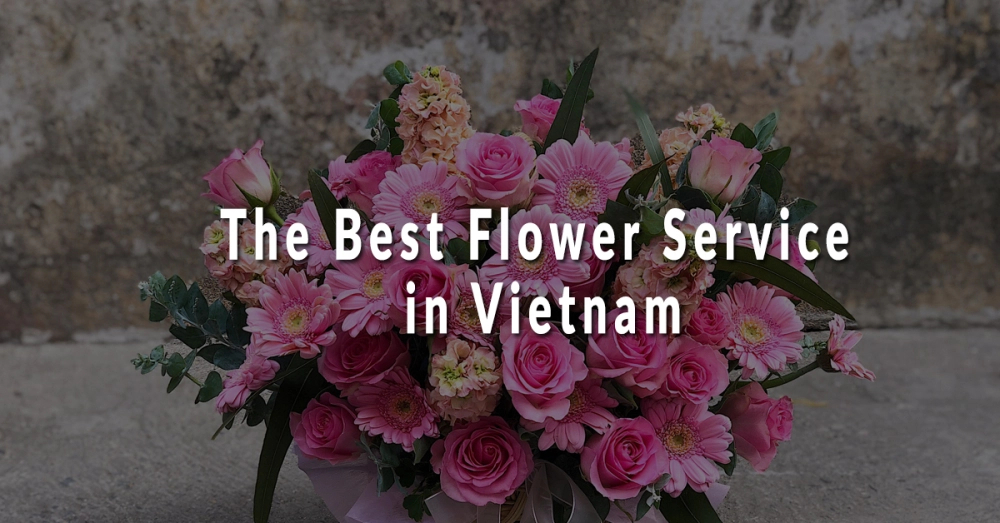 Send Flowers From Local Florists in Huyện An Phú, An Giang, Vietnam