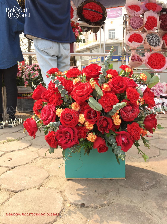 Chung thuỷ - D128692 - xinhtuoi.online