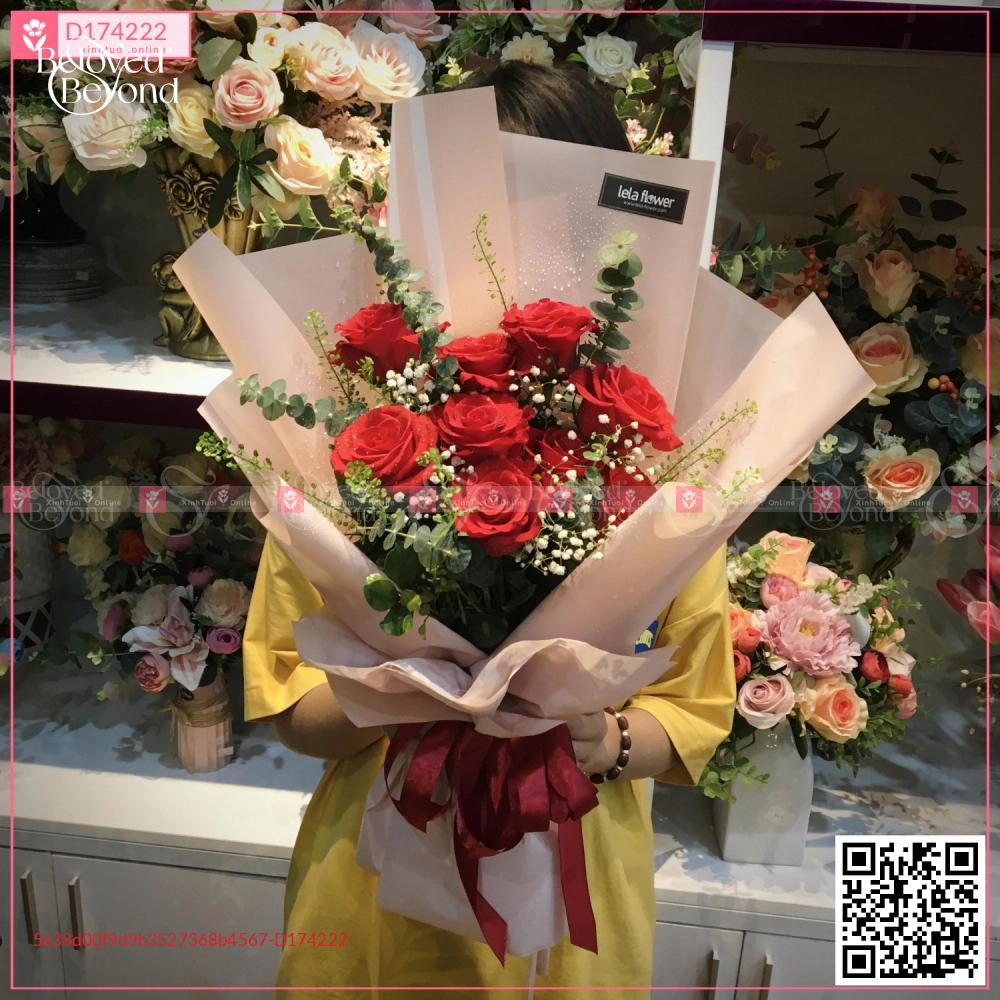 Xinh xắn - D174222 - xinhtuoi.online
