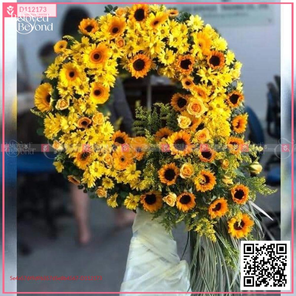 Giã từ - D112173 - xinhtuoi.online