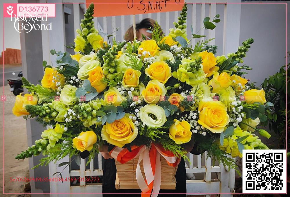 May mắn - D136773 - xinhtuoi.online