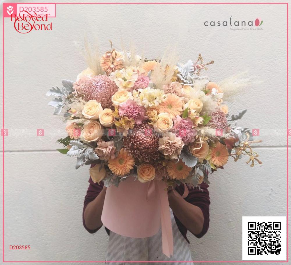 My love - D203585 - xinhtuoi.online