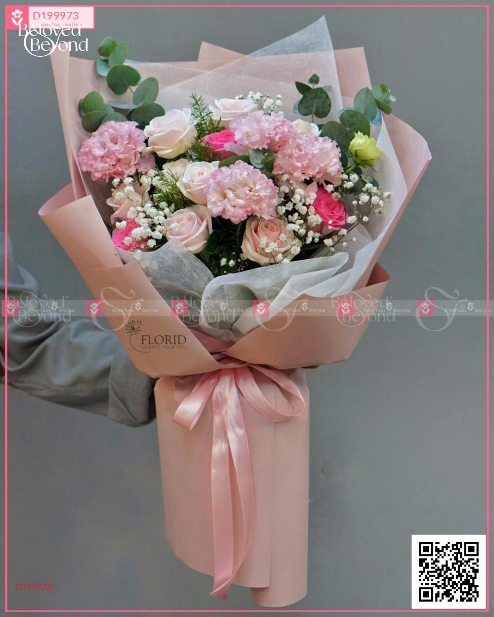 Hạnh phúc - D199973 - xinhtuoi.online