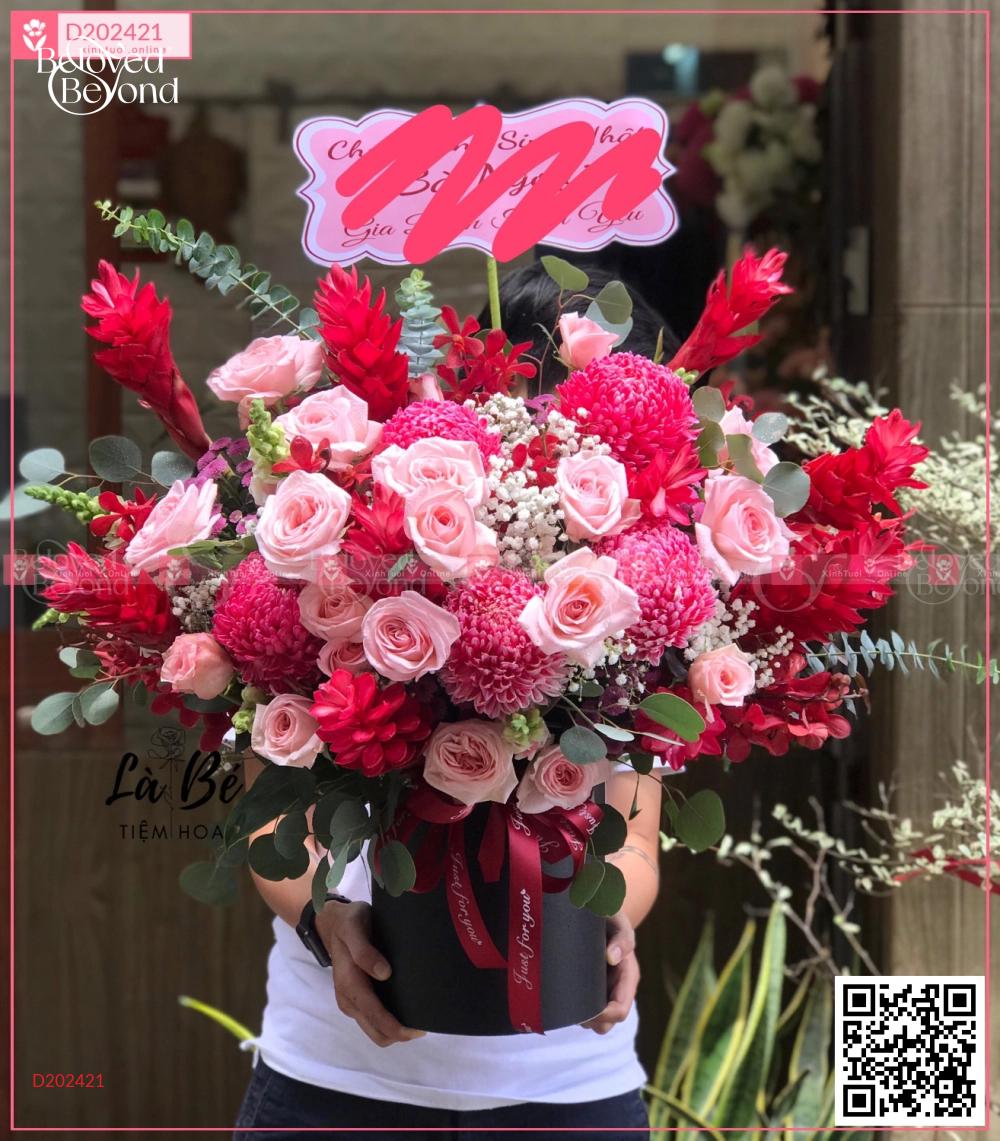 Chung thuỷ - D202421 - xinhtuoi.online