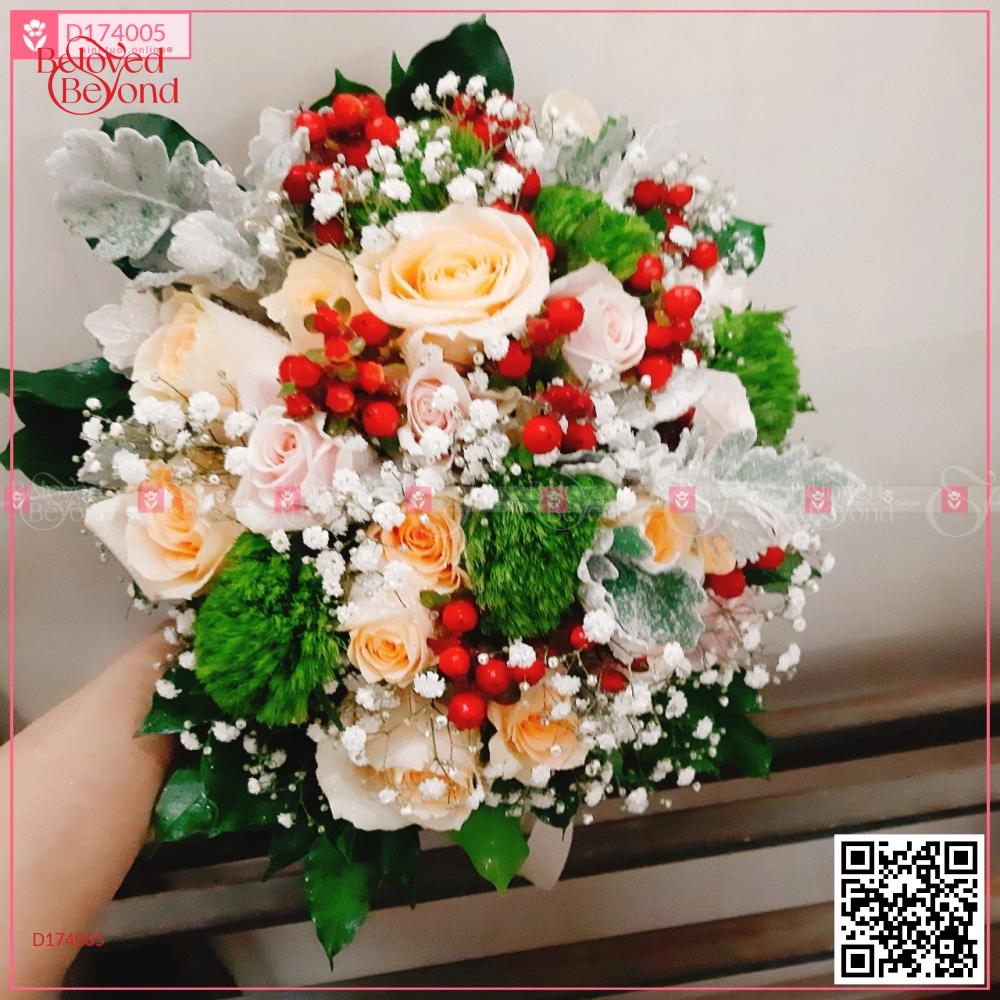 Ngày đẹp nhất - D174005 - xinhtuoi.online