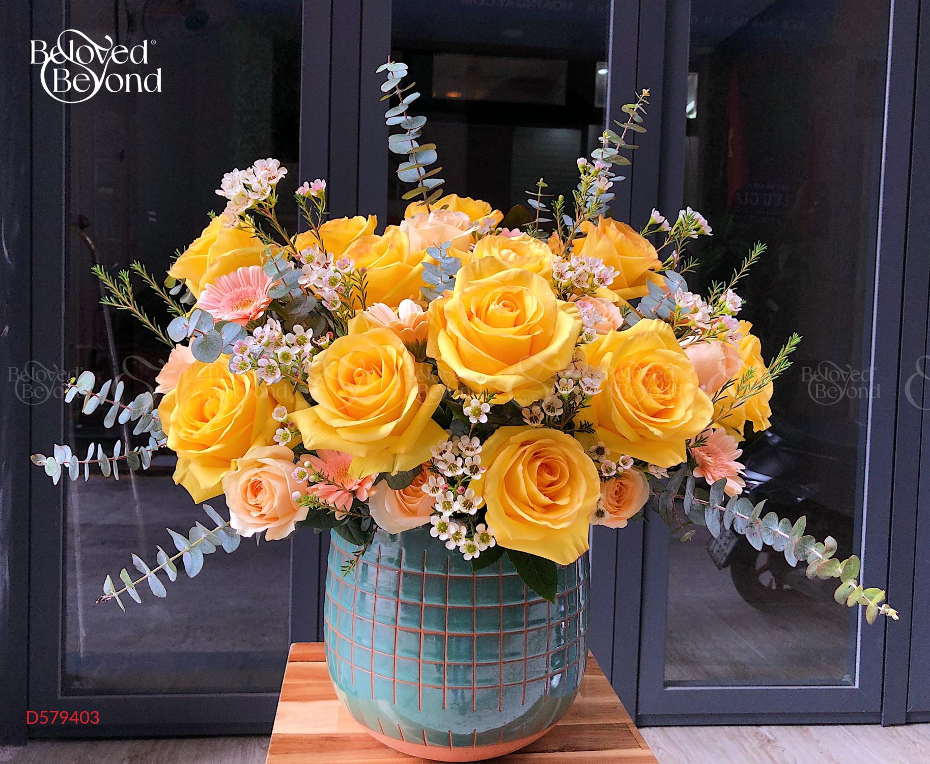 Xinh xắn - D579403 - xinhtuoi.online