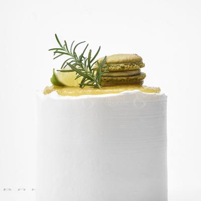 Bánh Chiffon Táo | Apple Chiffon Cake - D595331 - xinhtuoi.online