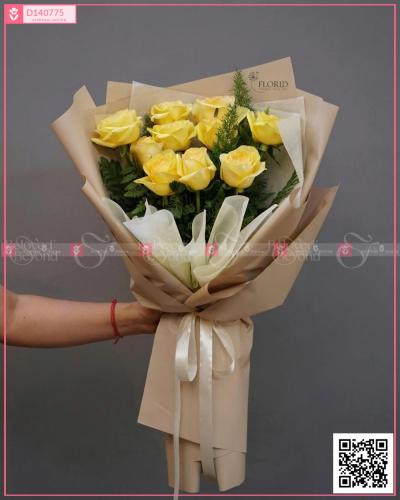 Xinh xắn - D140775 - xinhtuoi.online