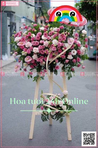 Vinh hoa - D201612 - xinhtuoi.online