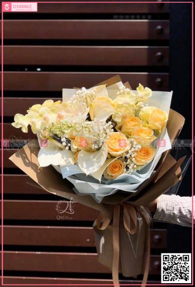 Hạnh phúc - D148862 - xinhtuoi.online