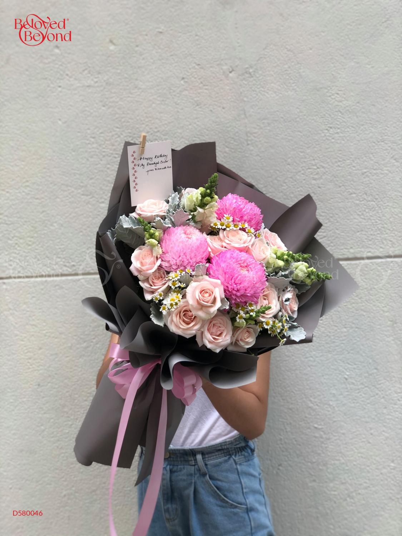 Lãng mạng - D580046 - xinhtuoi.online