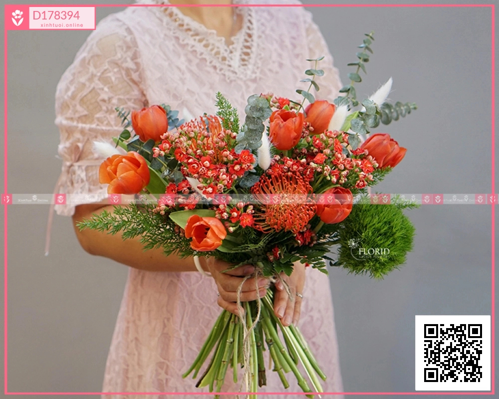 MS 2025: CHARM OF LOVE - D178394 - xinhtuoi.online
