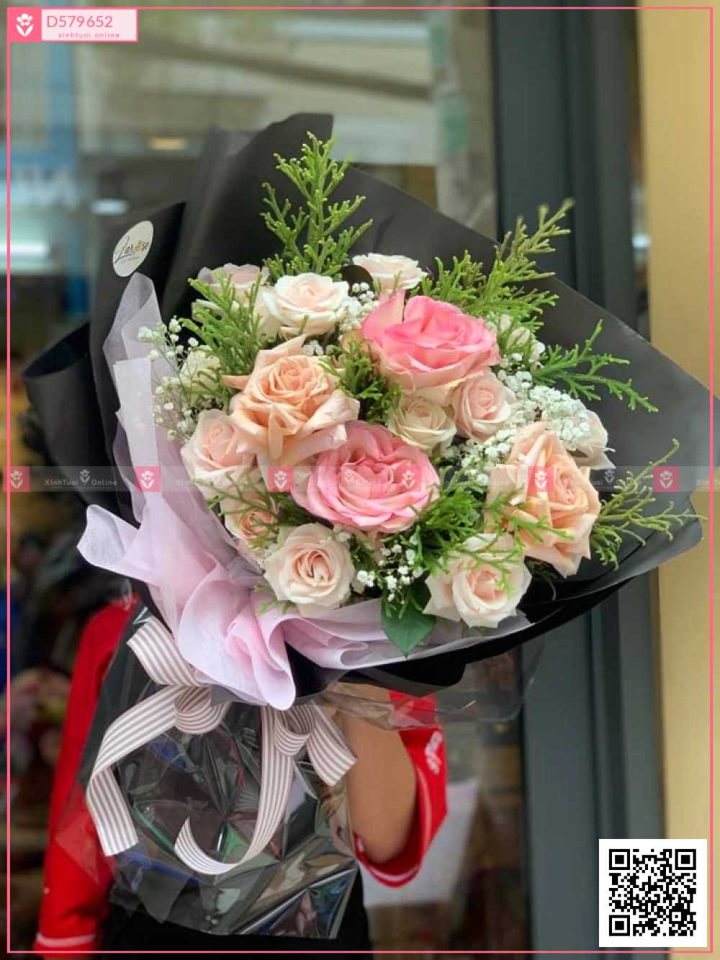 Yêu thương - D579652 - xinhtuoi.online