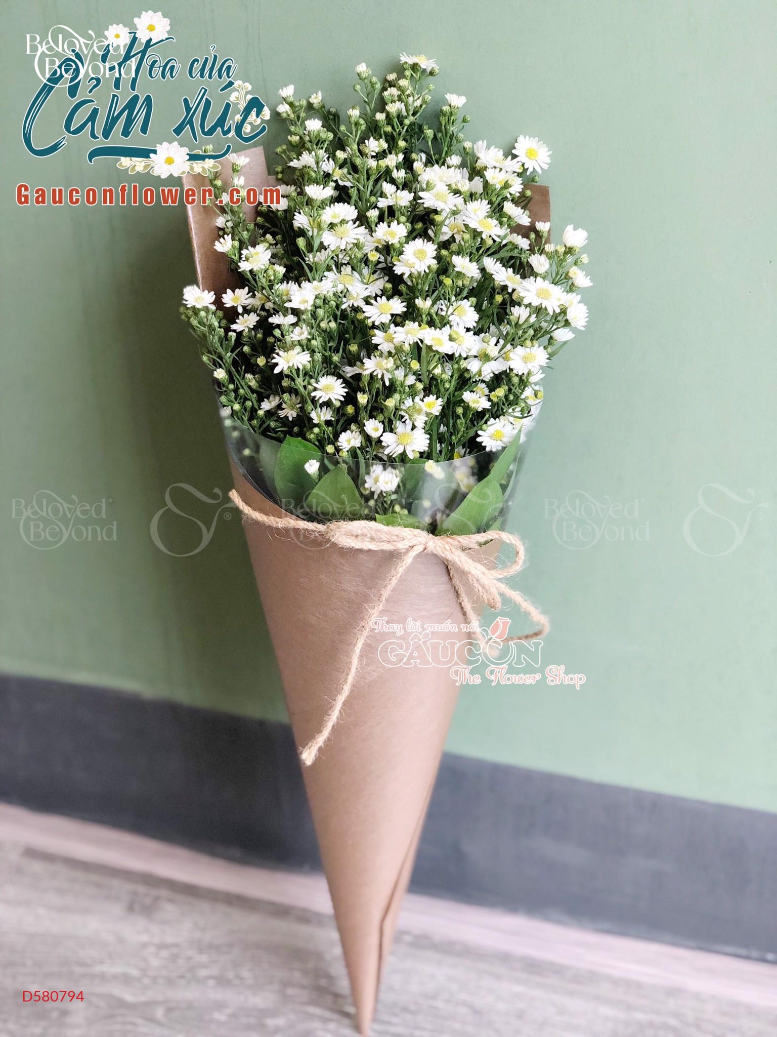 Love Moment Flower - D580794 - xinhtuoi.online