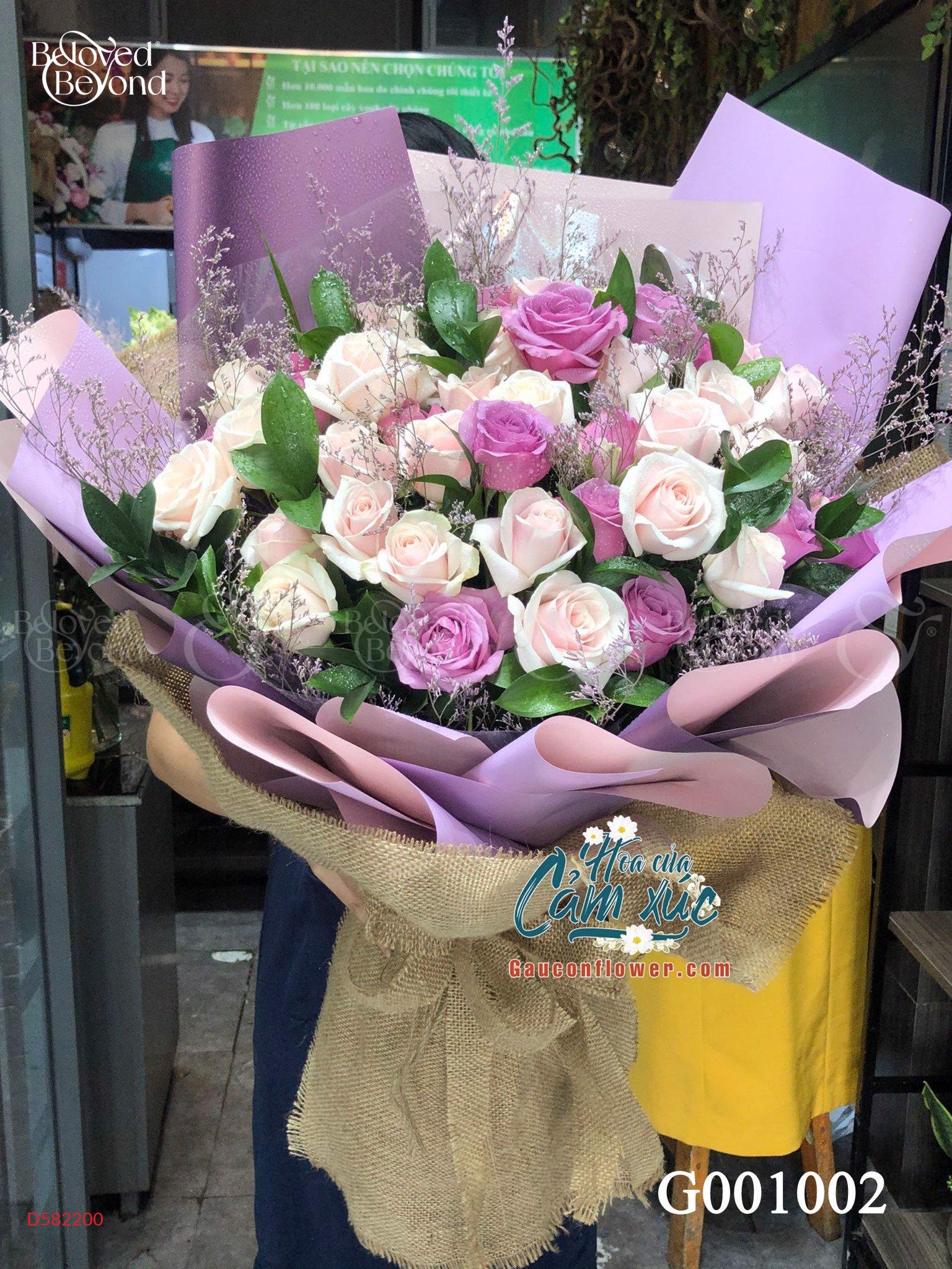 Birthday Flower - D582200 - xinhtuoi.online