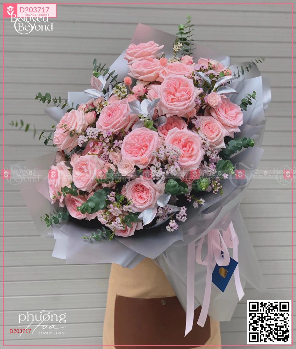 My love - D203717 - xinhtuoi.online