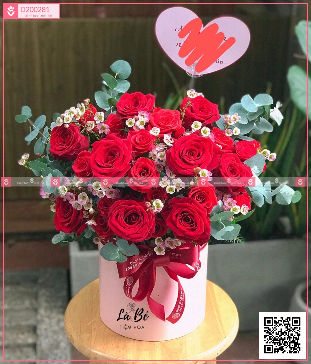 Yêu thương - D200281 - xinhtuoi.online