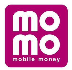 Chấp nhận thanh toán Online qua Momo